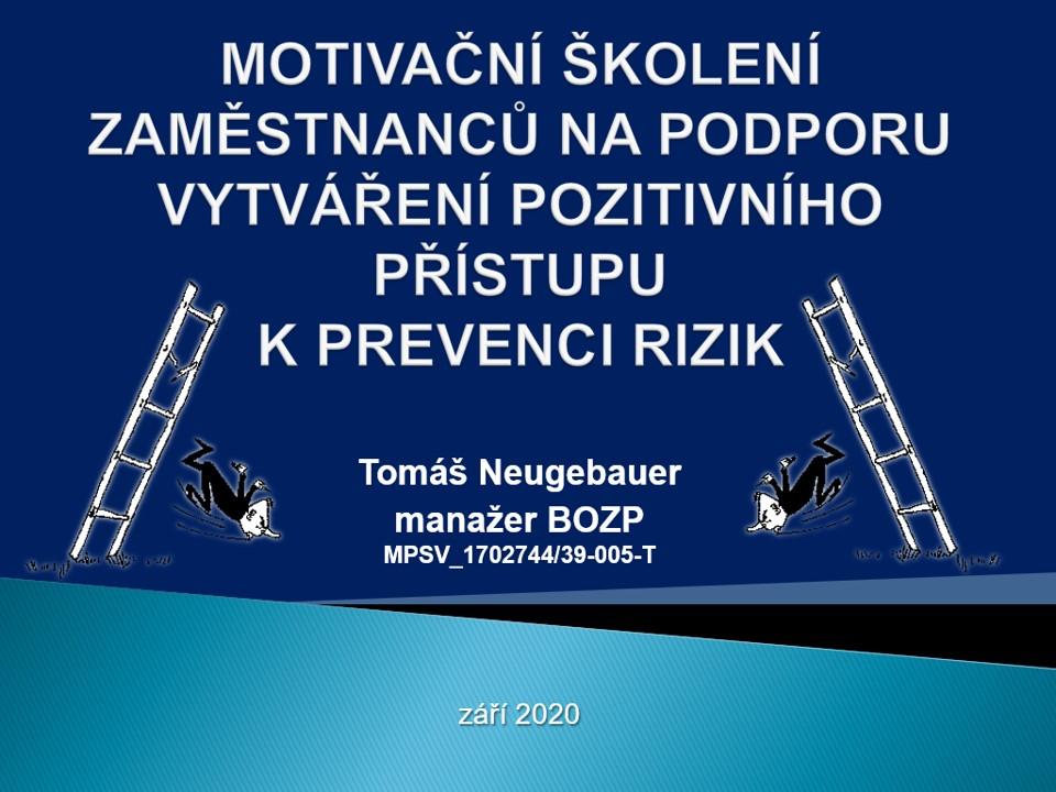 motivacni